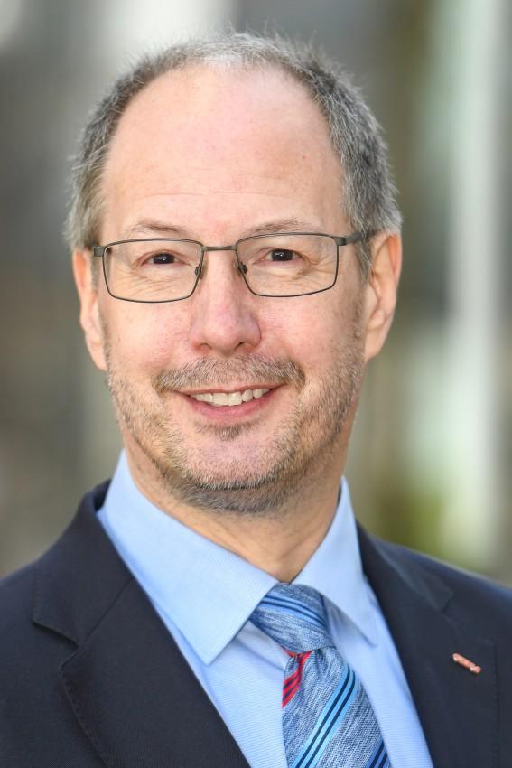 Wolfgang Glunz