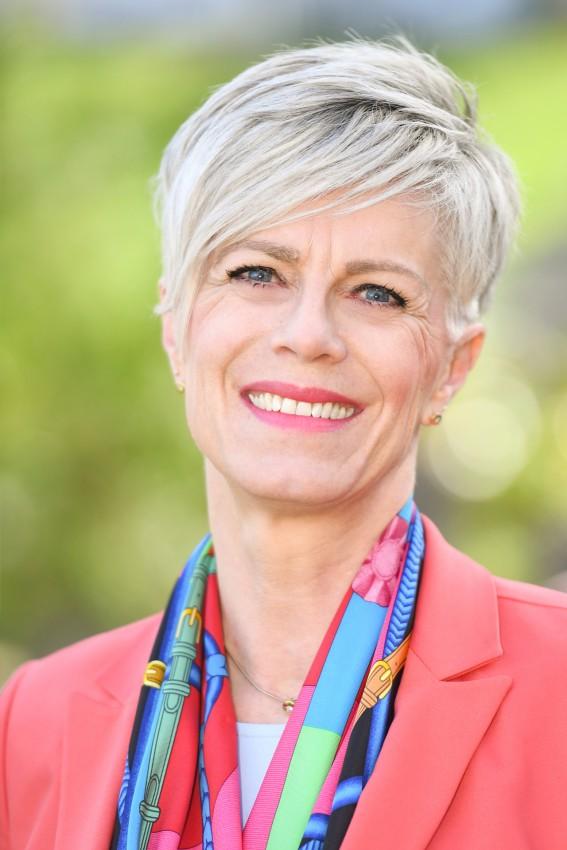 Mechthild Pleininger