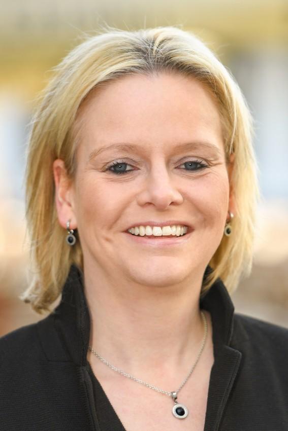 Andrea Sonnenberg