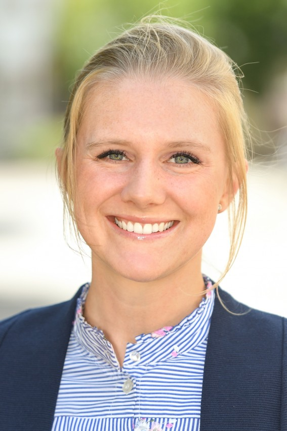 Stefanie Harth