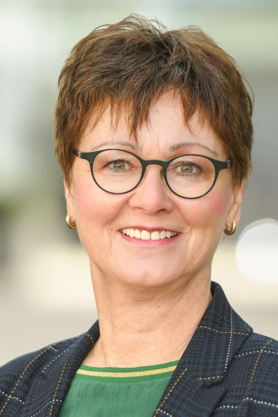 Brunhilde Konersmann