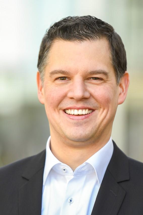 Markus Bürger