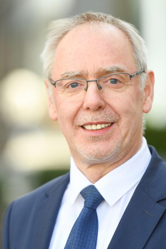 Norbert Vossebein