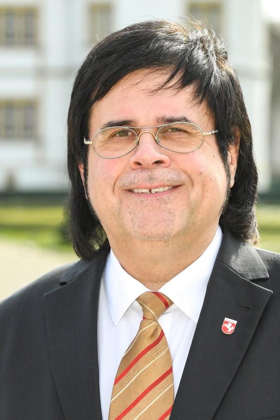 Michael Pavlicic