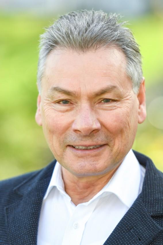 Dietrich Honervogt