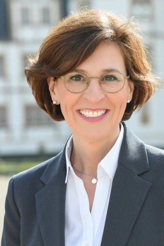 Susanne Meiche