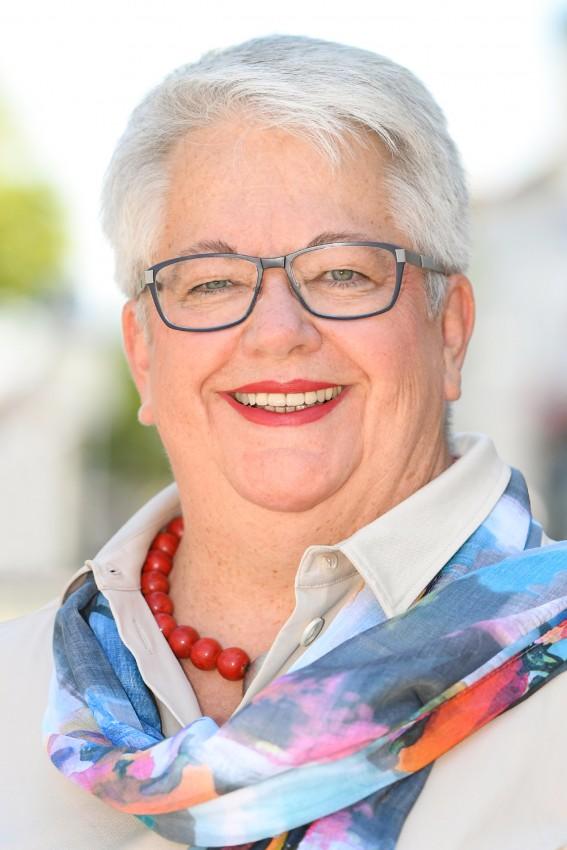 Petra Eichstaedt